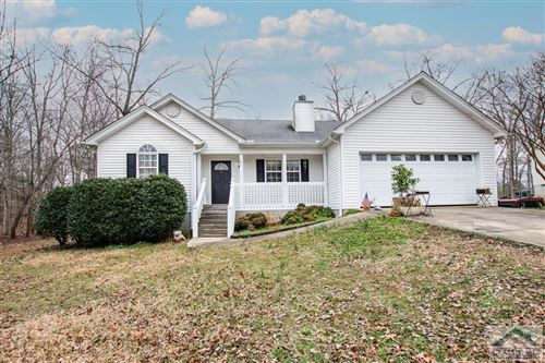 Photo of 367 Noketchee Drive, Athens, GA 30601 (MLS # 980051)