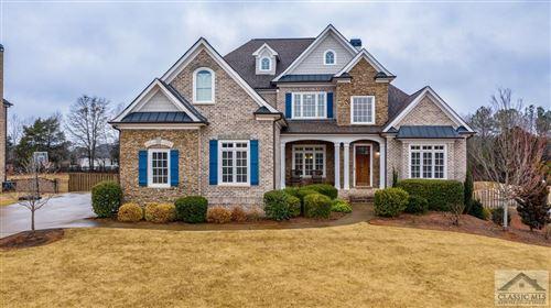 Photo of 1661 Lakewood Manor Drive, Athens, GA 30606 (MLS # 980053)
