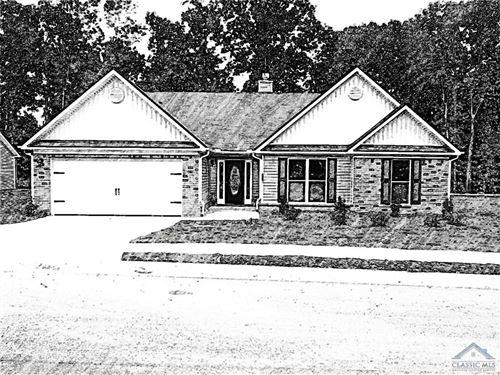 Photo of 3062 Tallassee Road, Statham, GA 30666 (MLS # 979055)