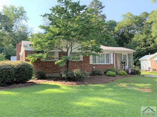 Photo of 240 Pine Needle Road, Athens, GA 30606 (MLS # 980055)