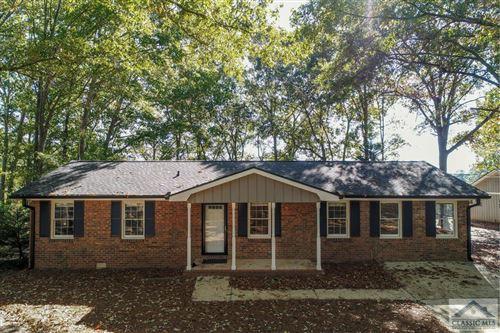 Photo of 1120 Eaglewood Drive, Statham, GA 30666 (MLS # 972057)