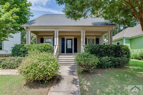 Photo of 530 Hillcrest Avenue, Athens, GA 30606 (MLS # 977059)