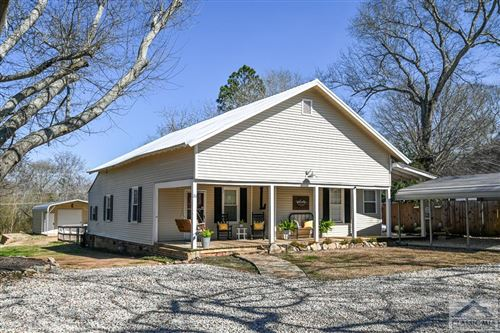 Photo of 31 Railroad Street, Arnoldsville, GA 30619 (MLS # 980061)