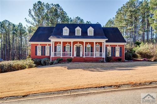 Photo of 1020 Acorn Creek Court, Bishop, GA 30621 (MLS # 979065)