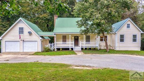 Photo of 1579 Shoal Creek Road, Colbert, GA 30628 (MLS # 984065)