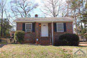 Photo of 182 Magnolia Street, Athens, GA 30606 (MLS # 964066)