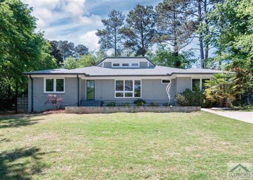 Photo of 130 Pine Valley Drive, Athens, GA 30606 (MLS # 981067)