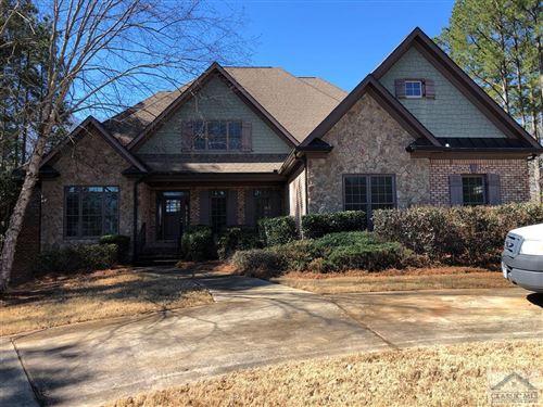 Photo of 1271 McFall Court, Watkinsville, GA 30677 (MLS # 980068)