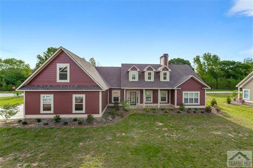 Photo of 345 Trinity Pond Road, Winterville, GA 30683 (MLS # 981069)
