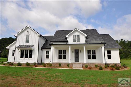 Photo of 2789 Maddison Avenue, Watkinsville, GA 30677 (MLS # 972070)
