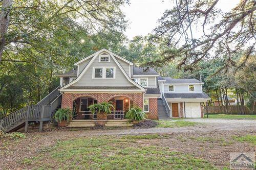 Photo of 1650 Milledge Avenue, Athens, GA 30605 (MLS # 978076)