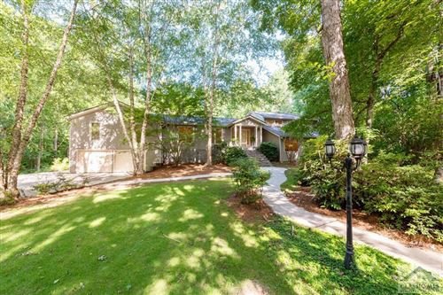 Photo of 1321 Crystal Hills Drive, Athens, GA 30606 (MLS # 979076)