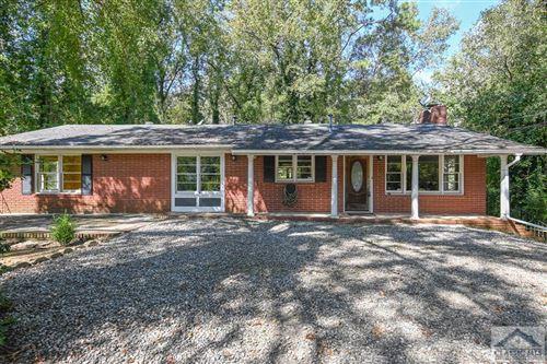 Photo of 215 Edgewood Drive, Athens, GA 30606 (MLS # 984079)