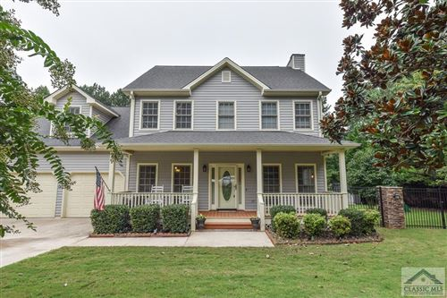 Photo of 17 Pine Forest Drive, Winterville, GA 30683 (MLS # 980080)