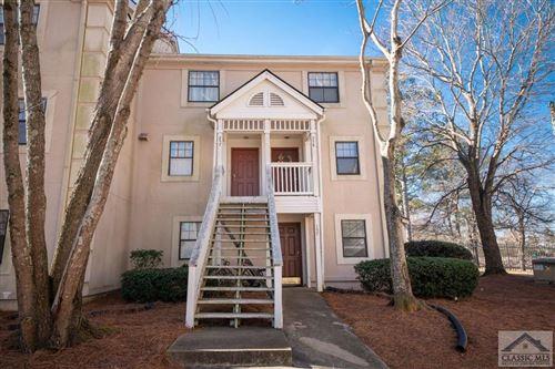 Photo of 290 Appleby Drive #257, Athens, GA 30605 (MLS # 980082)