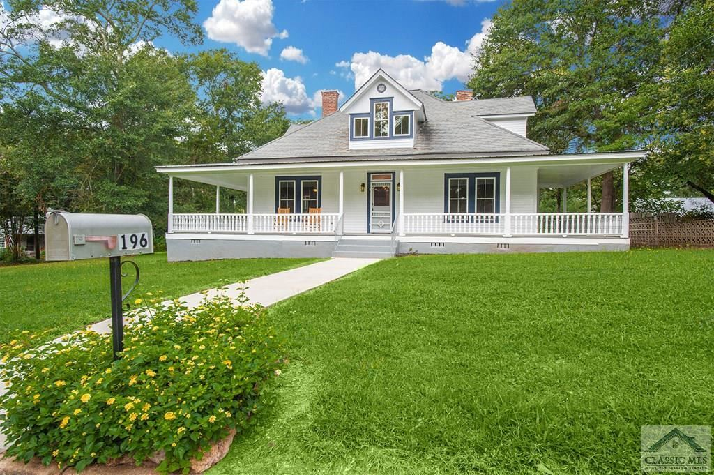 Photo of 196 South Forest Avenue, Hartwell, GA 30643 (MLS # 977083)