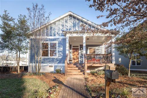 Photo of 360 Lake Street, Athens, GA 30601 (MLS # 980087)