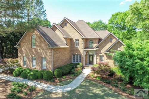 Photo of 1260 Beverly Drive, Athens, GA 30606 (MLS # 981090)