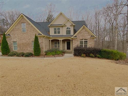 Photo of 230 Fountainhead Drive, Jefferson, GA 30549 (MLS # 979091)