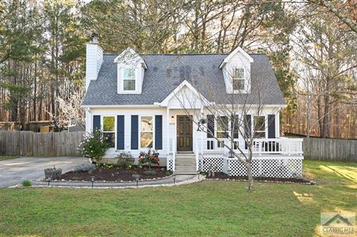 Photo of 6090 Hickory Drive, Winterville, GA 30683 (MLS # 980092)
