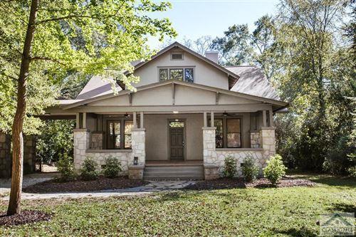 Photo of 347 Oglethorpe Avenue, Athens, GA 30606 (MLS # 978093)