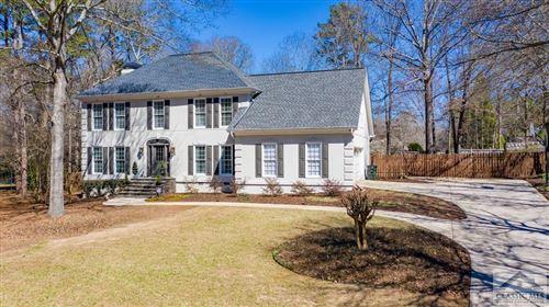 Photo of 335 Oakbend Drive, Athens, GA 30606 (MLS # 980093)