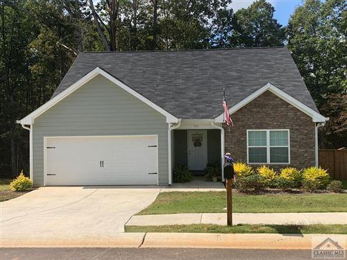 Photo of 3106 Grandview Lane, Commerce, GA 30529 (MLS # 978094)