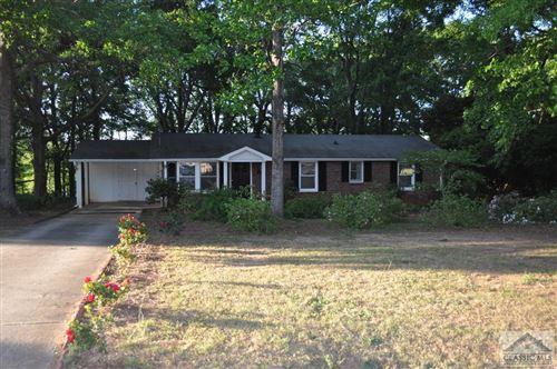 Photo of 119 Farmview Drive, Watkinsville, GA 30677 (MLS # 981095)