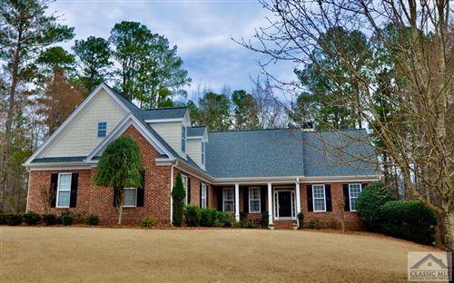 Photo of 129 Sedgefield Drive, Athens, GA 30606 (MLS # 980096)