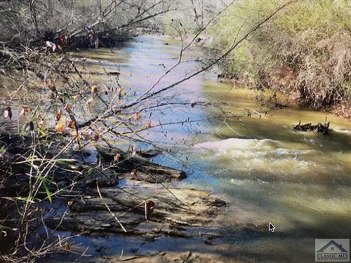 Photo of Tract #4 Young Harris Road, Danielsville, GA 30633 (MLS # 977098)