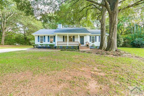 Photo of 1160 Castle Drive, Watkinsville, GA 30677 (MLS # 984099)