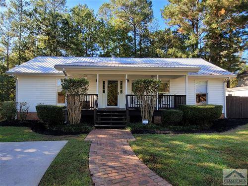 Photo of 100 Tremont Pkwy #6, Athens, GA 30606 (MLS # 984104)