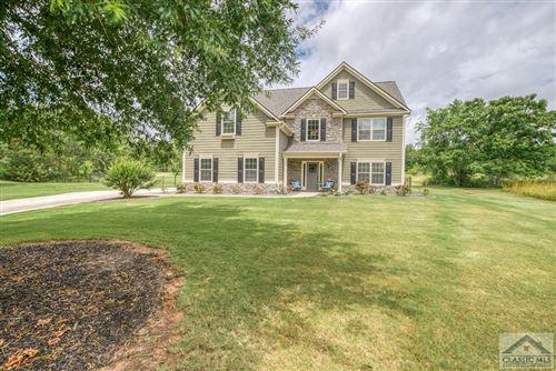 Photo of 1441 Henderson Ridge Lane, Loganville, GA 30052 (MLS # 982105)