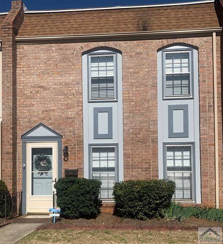 Photo of 108 Georgetown Drive, Athens, GA 30605 (MLS # 980107)