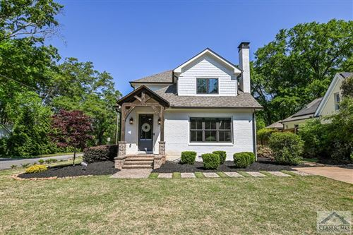 Photo of 190 Highland Terrace, Athens, GA 30606 (MLS # 981107)