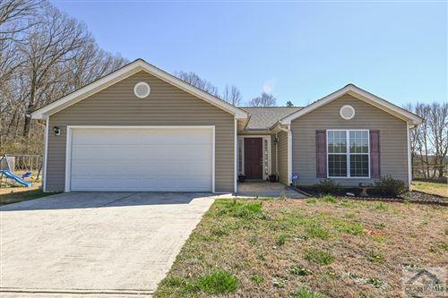 Photo of 775 Remington Circle, Winder, GA 30680 (MLS # 980109)