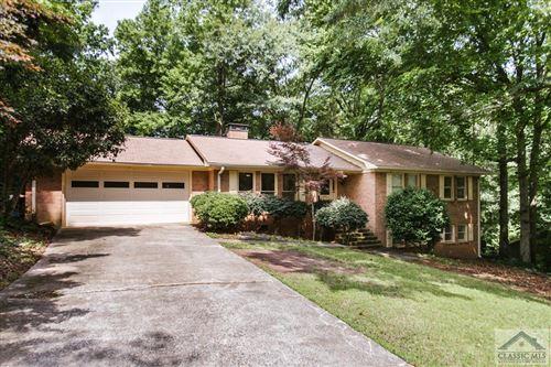 Photo of 270 Davis Estates Road, Athens, GA 30606 (MLS # 982109)