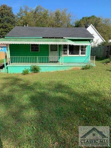 Photo of 410 Benning Street, Athens, GA 30606 (MLS # 978110)