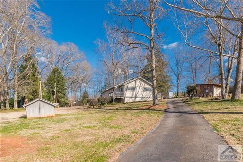 Photo of 345 Ed Bennett Road, Nicholson, GA 30565 (MLS # 979111)