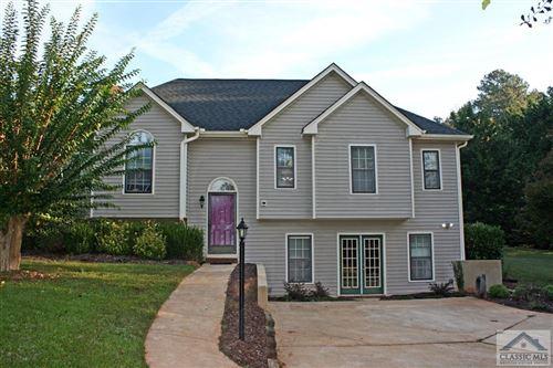 Photo of 1081 Cumberland Road, Watkinsville, GA 30677 (MLS # 984111)