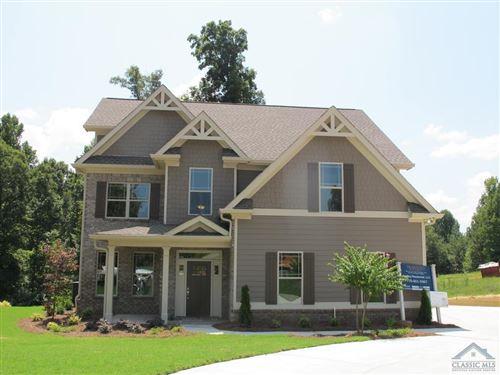 Photo of 5724 Meadowview Drive, Jefferson, GA 30549 (MLS # 983112)