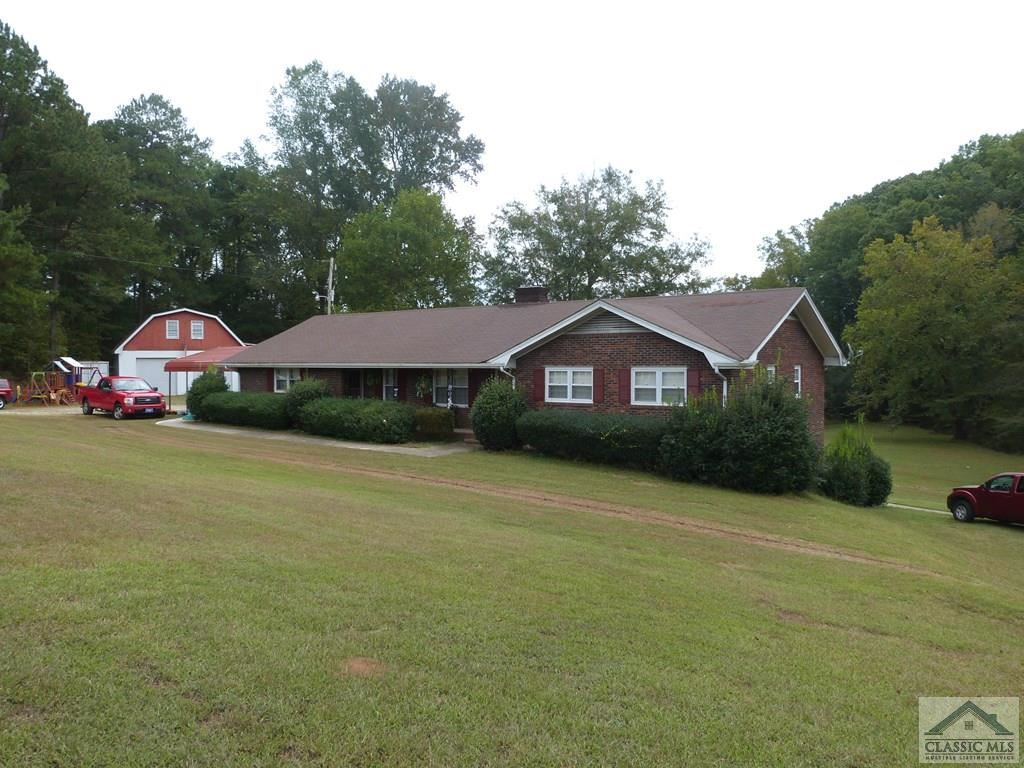 Photo of 1280 Hwy 78, Monroe, GA 30655 (MLS # 978114)