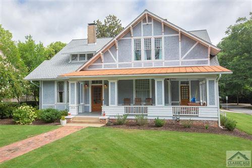 Photo of 360 Cloverhurst Avenue W, Athens, GA 30606 (MLS # 979117)