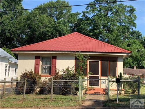 Photo of 1376 Hancock Avenue W, Athens, GA 30606 (MLS # 982117)