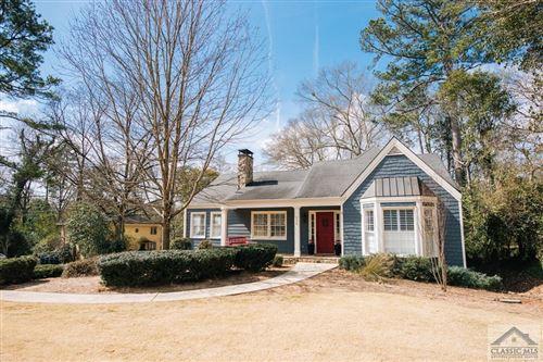 Photo of 296 Stanton Way, Athens, GA 30606 (MLS # 976123)
