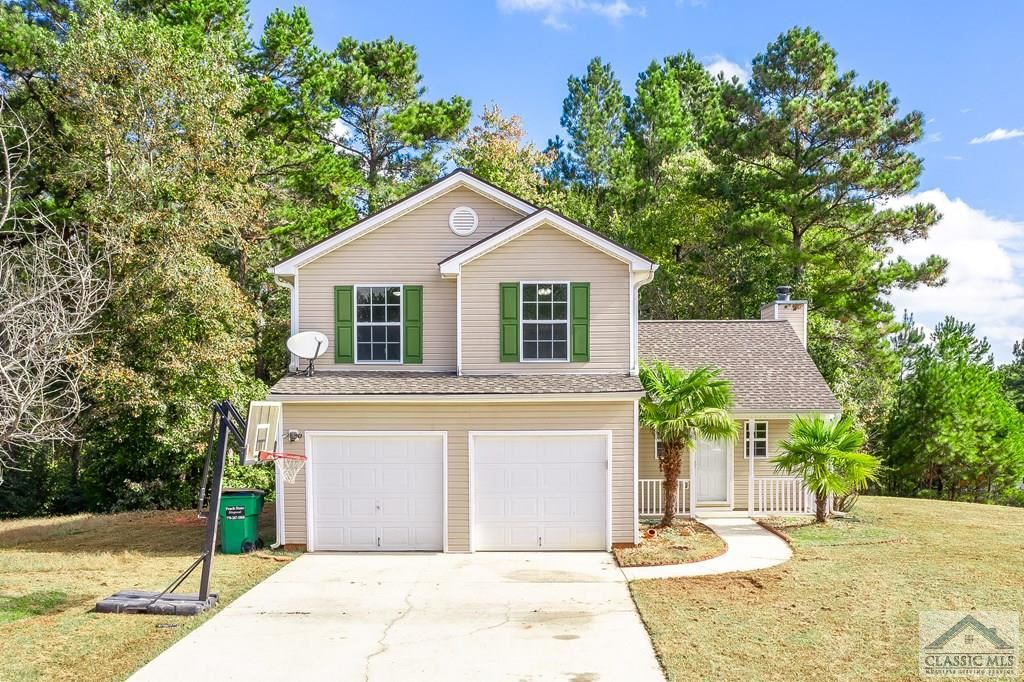 Photo of 1431 Apalachee Falls Road, Monroe, GA 30656 (MLS # 978123)