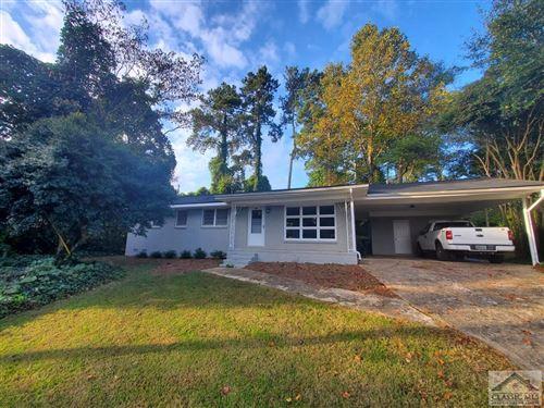 Photo of 135 Pineview Drive, Athens, GA 30606 (MLS # 978126)