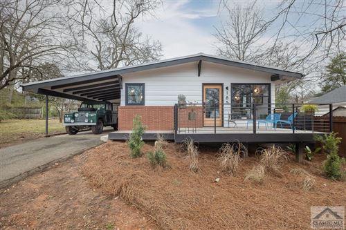 Photo of 185 Best Drive, Athens, GA 30606 (MLS # 980127)