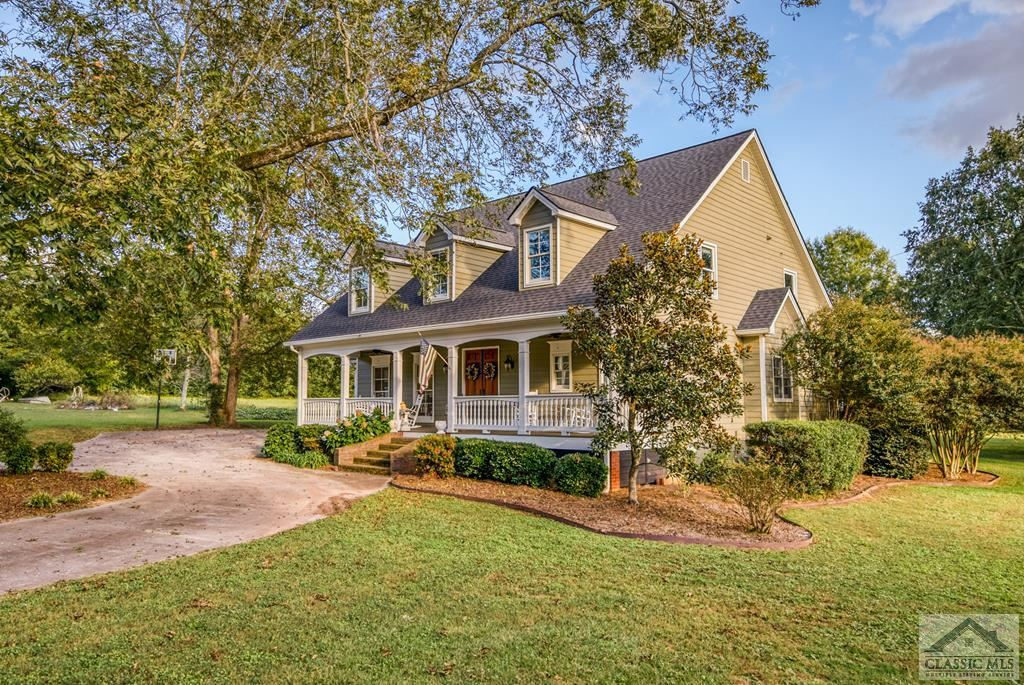 Photo of 4831 Fairplay Road, Bostwick, GA 30623 (MLS # 978127)