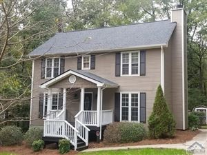 Photo of 290 Shadow Moss Drive, Athens, GA 30606 (MLS # 972134)